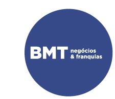 Logo da BMT